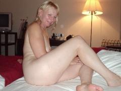 Sexy Liz Bonetto