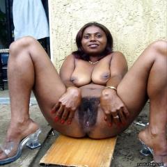African women masturbates so sensual