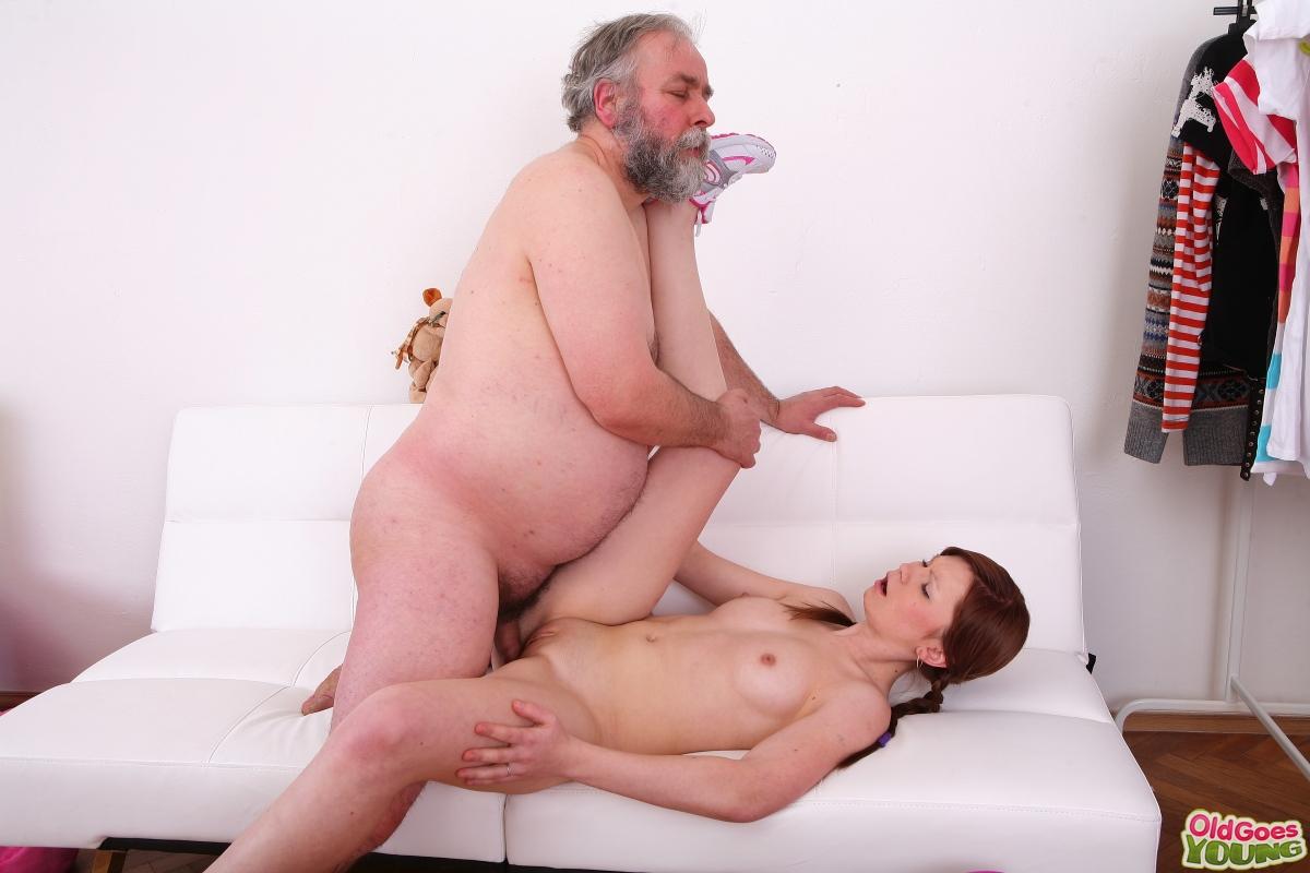 Порно hd old man