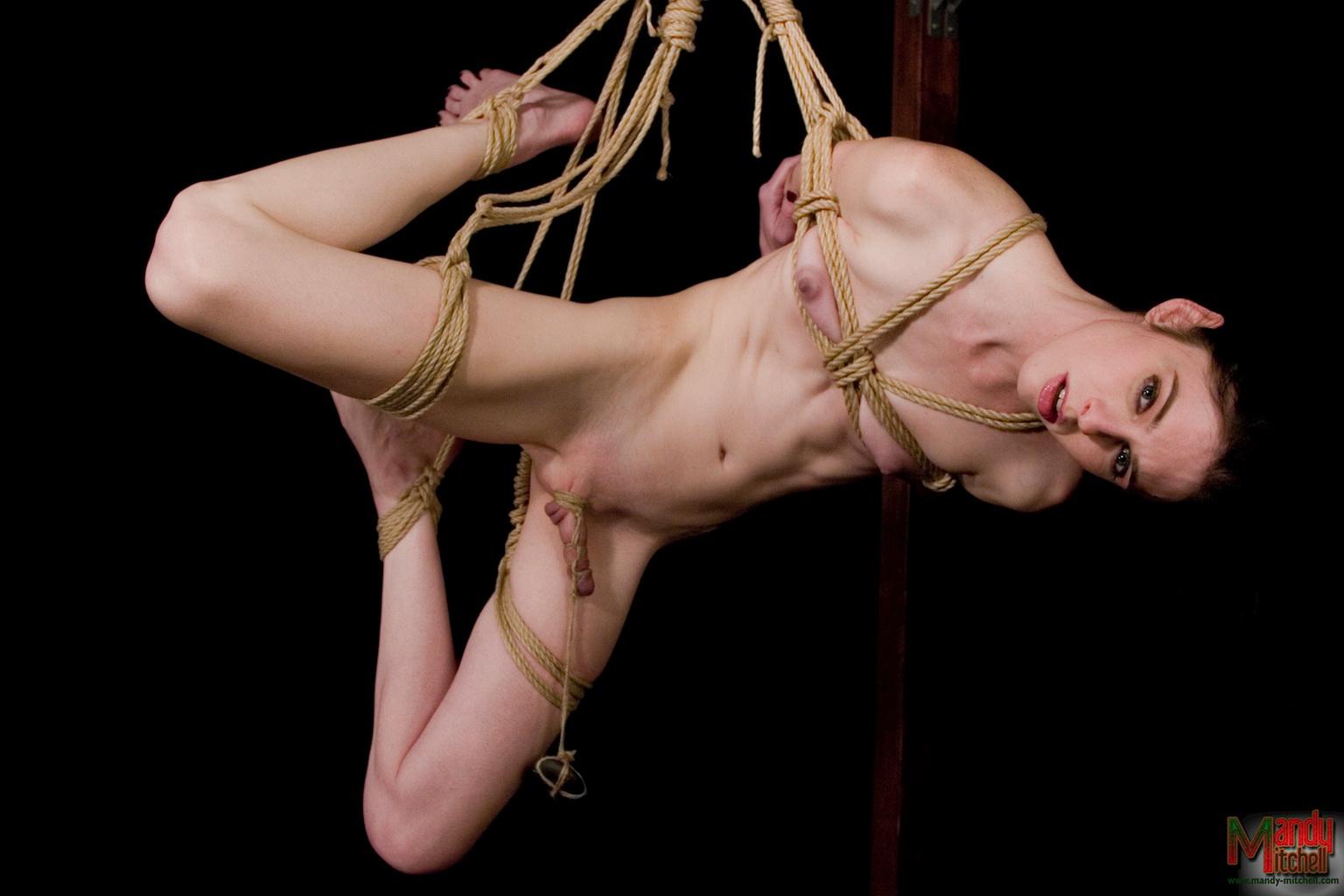 Допускаете ошибку. видео секс с веревками