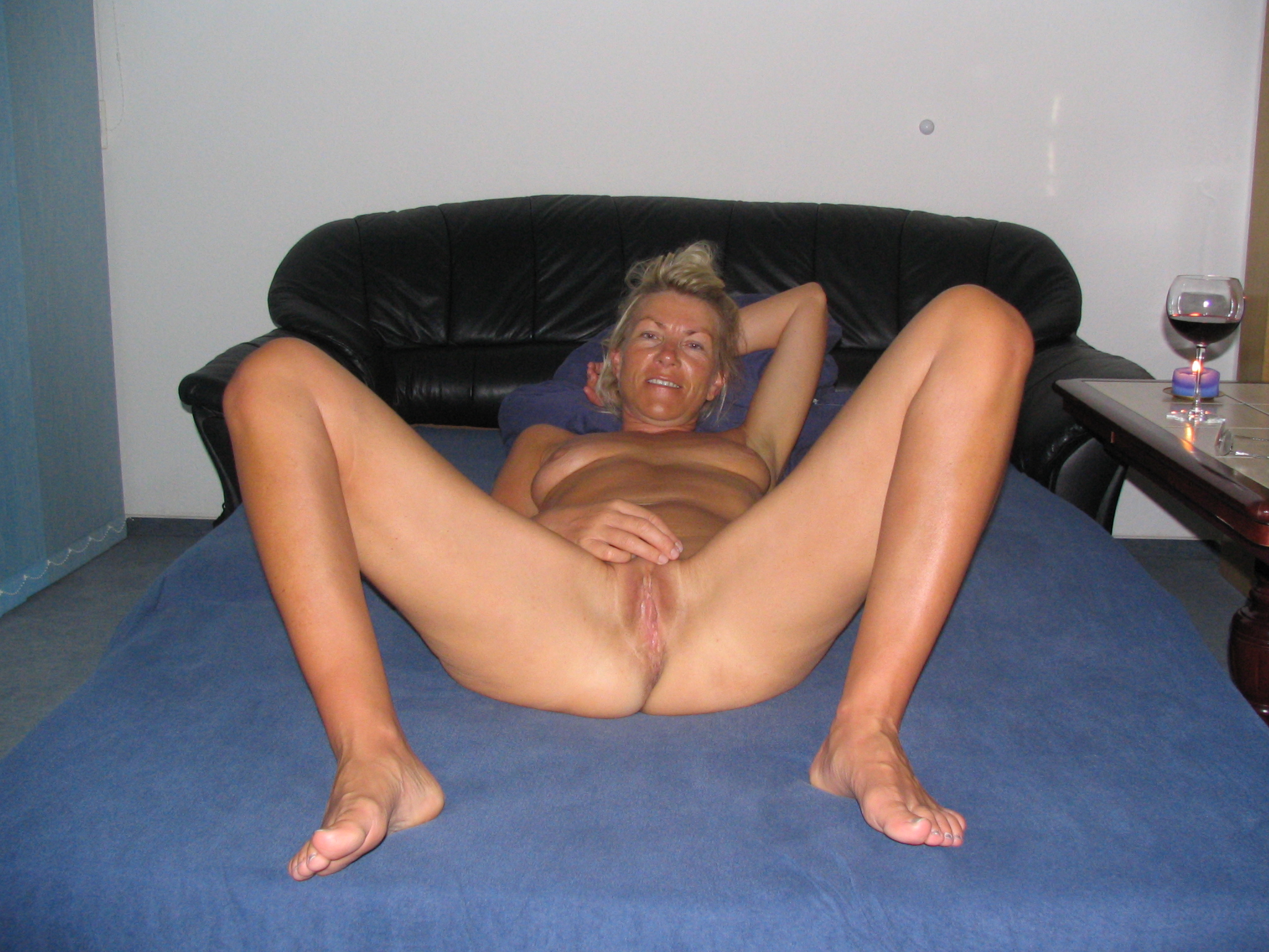 Delicious horny wife - N