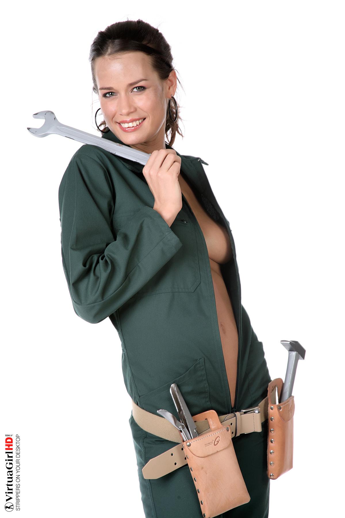 Сексуальный сантехник фото 8 фотография
