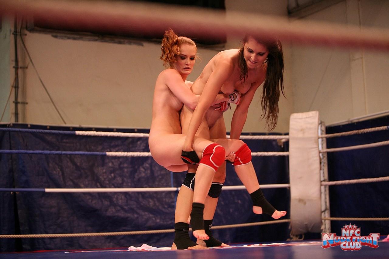 Секс во время борьбы 18 фотография