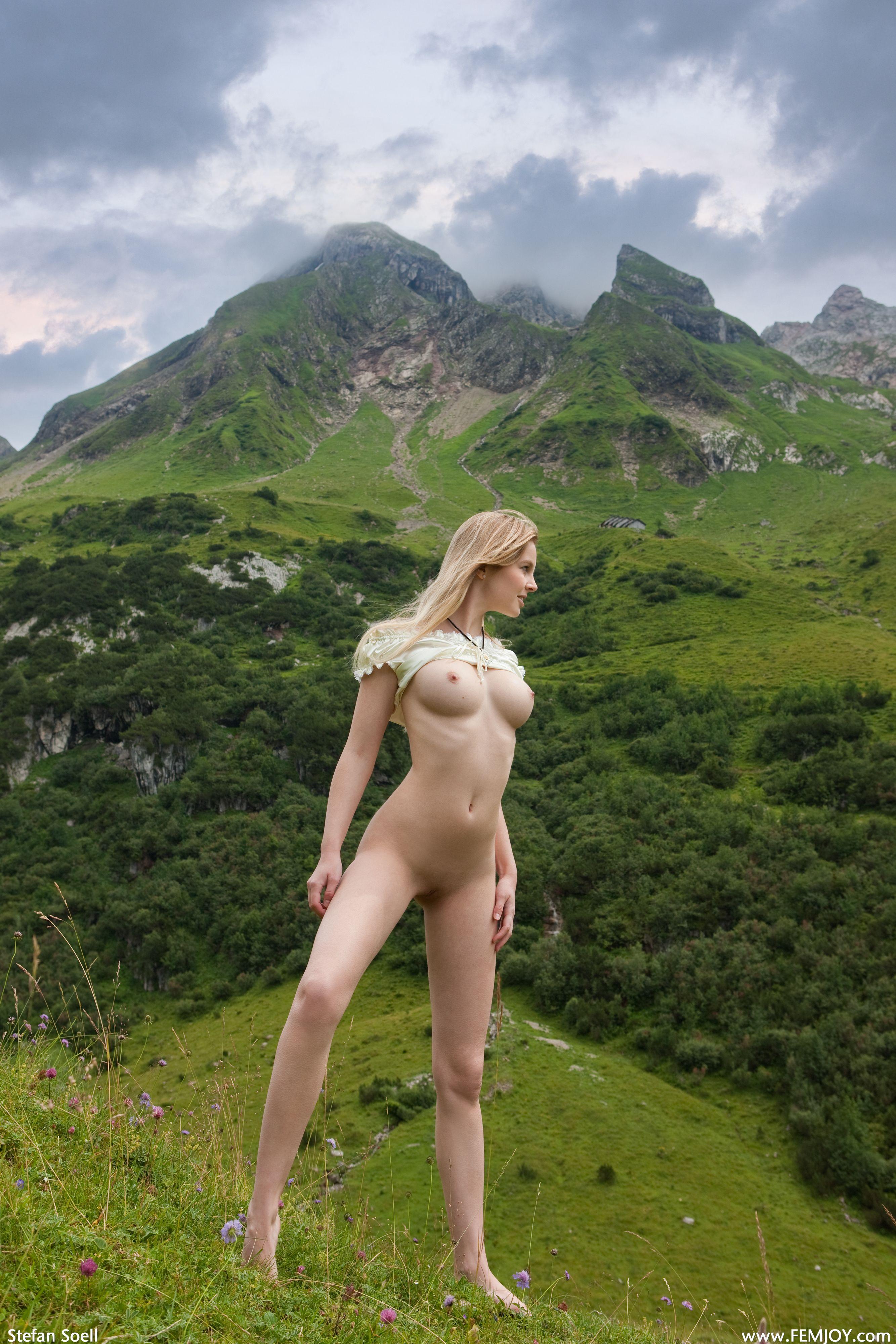 Русские голые доярки 13 фотография