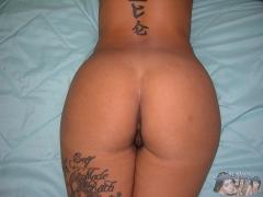 Nice Phat Ass - Cute Babe - N