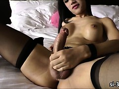 seductive-ladyboy-doll-bee-explodes-jizz
