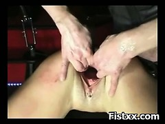 sexy-bitch-fist-penetrated-in-tight-puckering-holes
