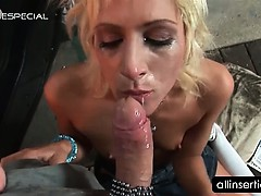 slutty-blonde-ass-licked-and-dildoed-in-close-up