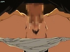 Animated Girl Getting Penetrated