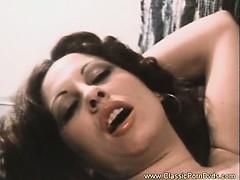 classic seventies golden porn