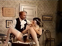 retro coitus with doctor WWW.ONSEXO.COM