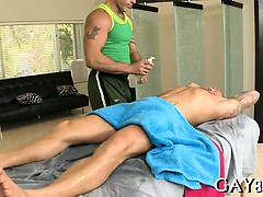 Engulfing His Thick Penis