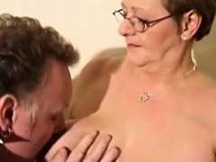 horny granny bangs old man granny sex movies