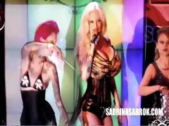 sabrina-sabrok-live-show