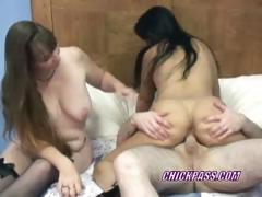 swinging-val-in-a-threesome-with-mature-brooke