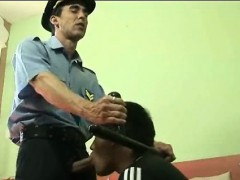 sex-frenzied-cop-stretches-hunky-convicts-ass