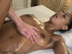 sexy-oiled-brunette-babe-fucked-by-masseur