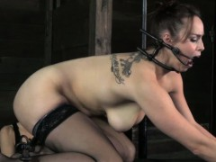 anally-hooked-skank-obeys-femdom-mistress