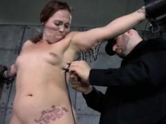 sadistic-sub-gets-pinching-punishment
