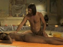 Enjoy A Nice Anal Massage