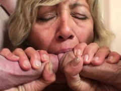 sexy 3some with granny and boys girl thiefs granny sex movies