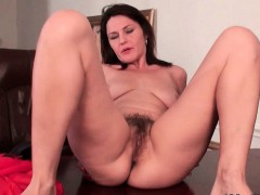 mom-gives-her-hairy-pussy-the-attention-it-needs