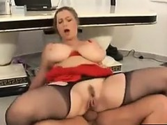 busty-blonde-milf-with-a-hairy-pussy