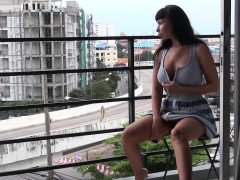 public-nudity-on-the-hotel-balcony