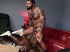 tattooed-hairy-gay-butt-fucks-his-man-and-jizzes-on-him
