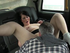 big-tits-black-hair-customer-fucked-with-the-driver