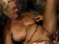 horny granny riding her monster son in law granny sex movies