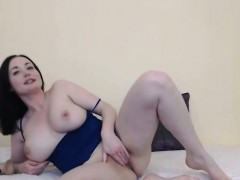 busty-canadian-anal-masturbating
