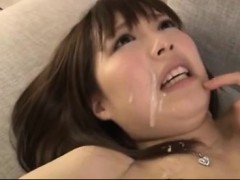 Seductive Japanese Girl Banging