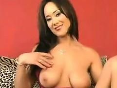 beautiful-busty-asian-mother-smokes