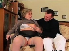 fat and horny granny wanting a cock granny sex movies