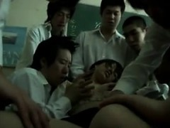 japanese-teacher-in-a-gang-bang-with-students