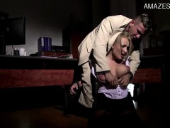 cute-model-punished