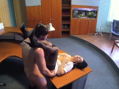 fakehospital-businessman-gets-seduced-by-nurse-in-stockings