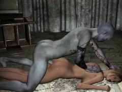 3d-cartoon-blonde-babe-getting-fucked-by-a-zombie