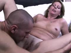 stepson-caught-masturbating-by-his-blonde-horny-stepmom