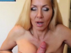 busty-mature-tugs-till-she-gets-her-facecream