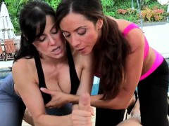working-out-cfnm-milfs-suck-and-fuck-peeping-tom