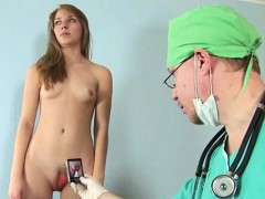 young-lady-and-nasty-gynecologist