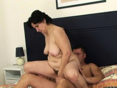 cockriding-granny-and-son-in-law-getting-busted