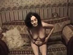 grandmother-stripping-and-masturbating