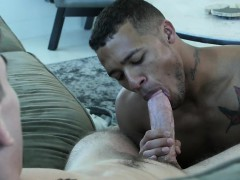 guy-fucks-his-roommate-and-worships-his-huge-black-cock