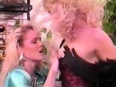 kascha, laurel canyon, nina deponca in vintage xxx clip Vintage porn