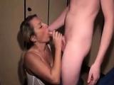 German Big Tits Milf Fucked