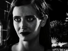 Eva Green - Sin City - A Dame To Kill For