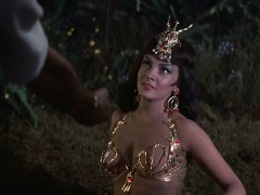 Gina Lollobrigida – Solomon And Sheba